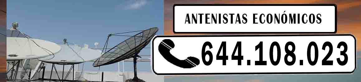 Antenista Barcelona Urgentes