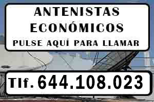 Antenistas Barcelona Urgentes